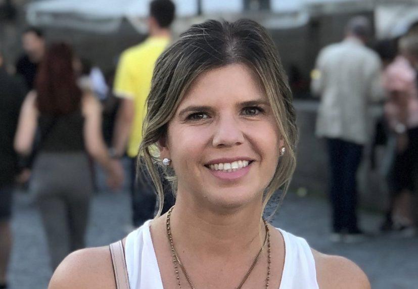 Vivian Diaz Amigas In Business
