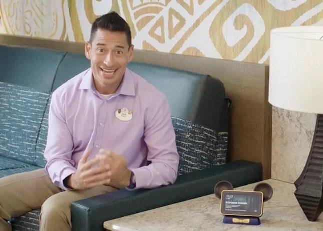 """""""Hey Disney!"""" o novo assistente de voz da Amazon"""