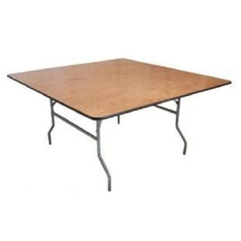 """60"""" quate table"""