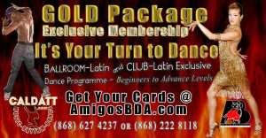 GOLD Membership Gift Certificates