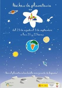cartel planetario