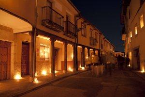 festival-noche-de-agua-y-fuego-fuentidueña-velas