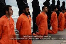 isis cristianos copto