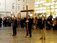Via Crucis Zaragoza