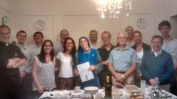 Grupo Nazarenos