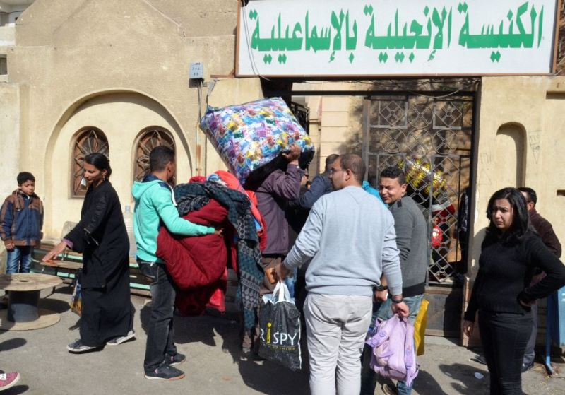 EGYPT-_CHRISTIANS_FLEEING_NORTH_SINAI