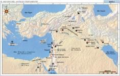 Mundo del Antiguo Testamento