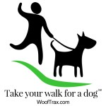 Download the Walk for a Dog App!