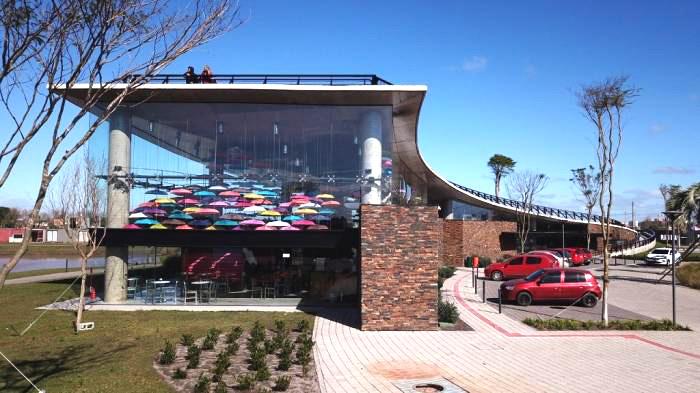 Flow Work, no Parque Una, inova ao unir local de trabalho e lar