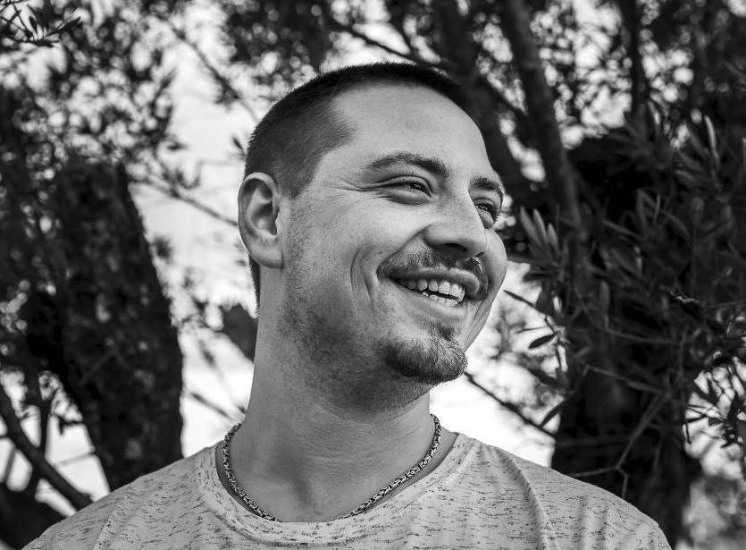 Iago Lanzetta, fotógrafo de sensibilidade