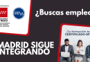 Madrid sigue integrando 2021