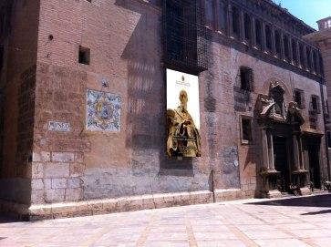 El Patriarca, monumento nacional