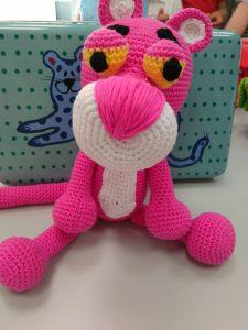 Pantera rosa Chari