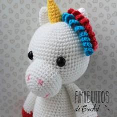Unicornio nue