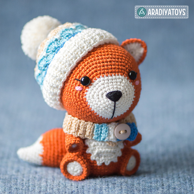 The best book of the month Zoomigurumi 7: 15 Cute Amigurumi ... | 640x640