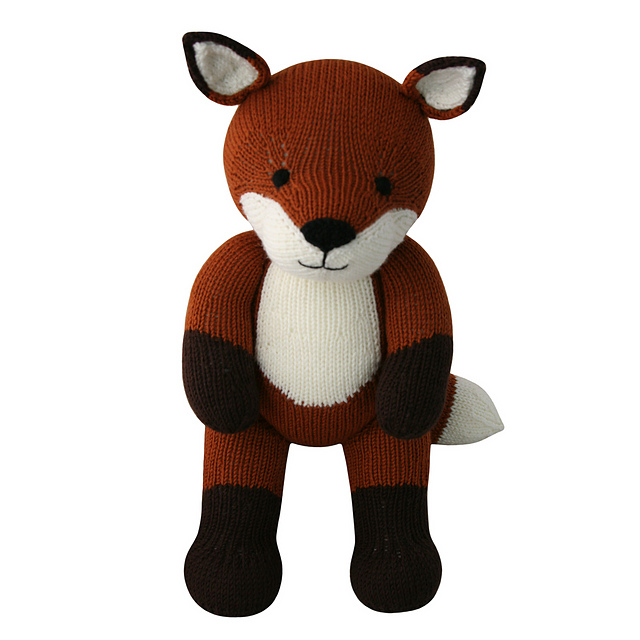 Knit Or Crochet 35 Of The Cutest Amigurumi Foxes Ever Amiguru