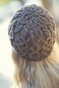 Habitat Hat by Brooklyn Tweed