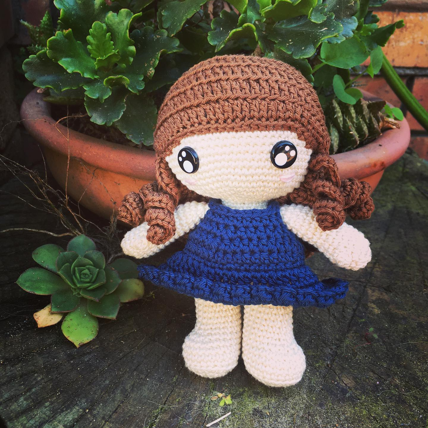 Weebee Doll Free Patterns
