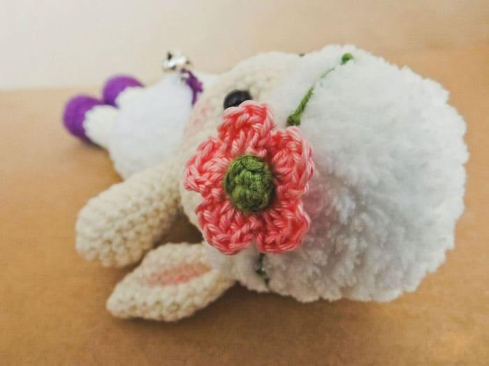 Free Sheep Amigurumi Crochet Pattern : Meryl the Sheep amigurumi pattern - Amigurumi Today