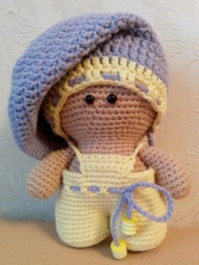 baby-doll-amigurumi-pattern-free