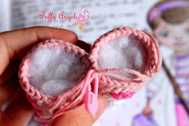 McStuffins doll crochet amigurumi pattern