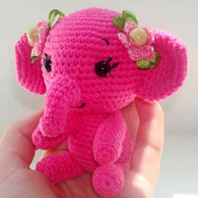 Amigurumi Baby Haakpatroon : Amigurumi spiderman crochet pattern - Amigurumi Today