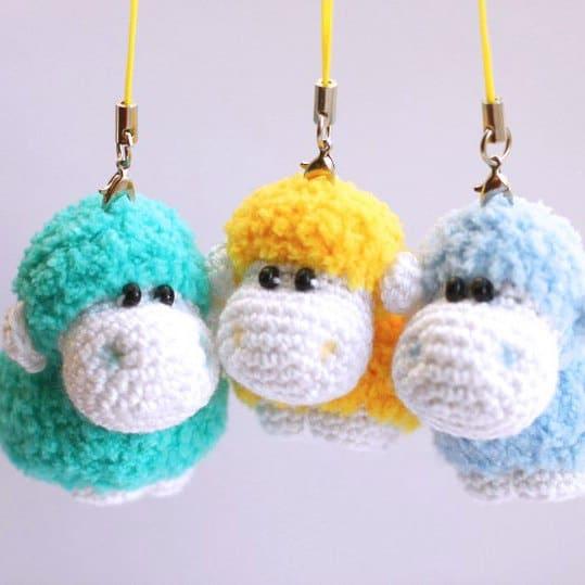 Crochet Patterns Amigurumi : Amigurumi patterns Archives - Page 2 of 8 - Amigurumi Today