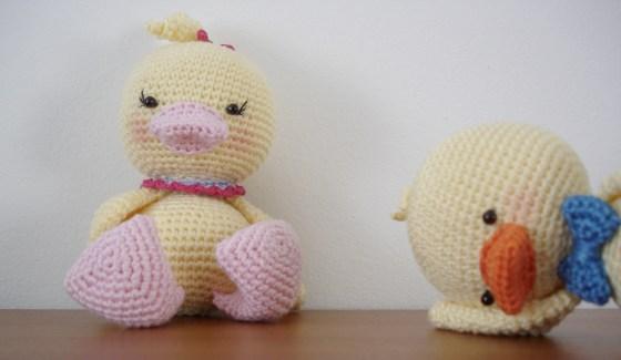 Ducklings - 3