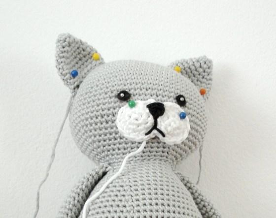Bear pets - 3