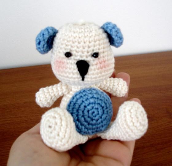 TeddyEddy