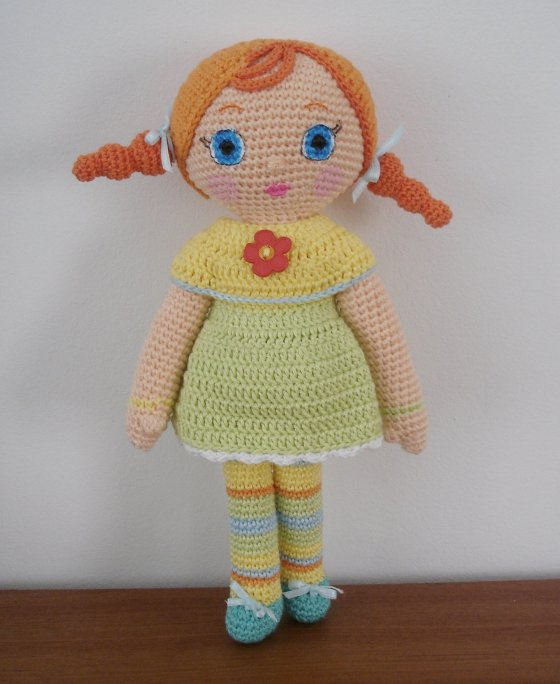 Mooshka-orange