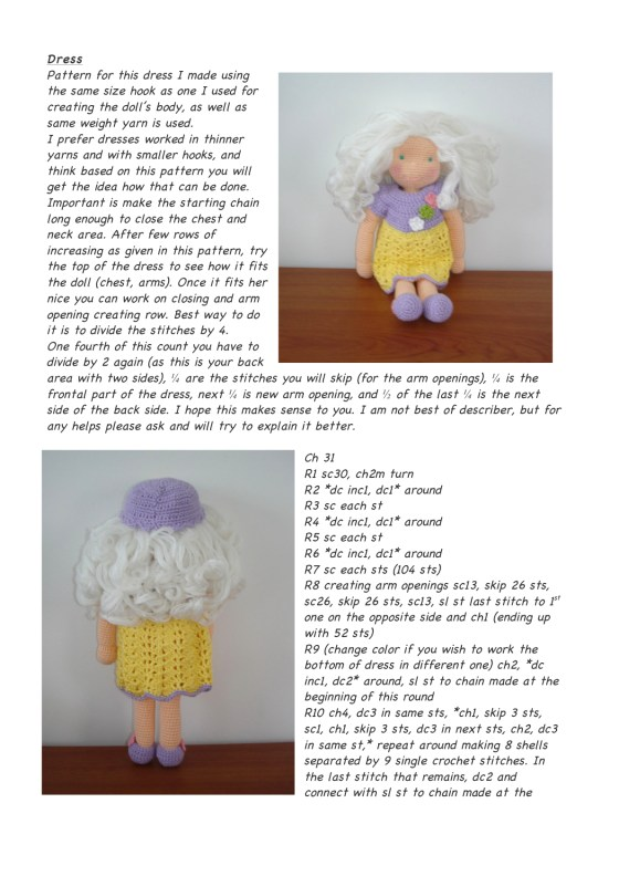 Waldorf inspired doll10
