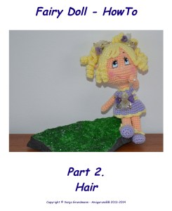 Fairy HowTo Part2 Hair