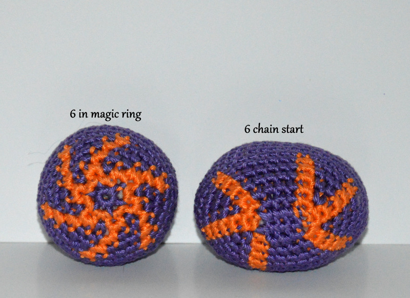 How to Write a Custom Amigurumi Pattern | Freeform crochet ... | 581x800