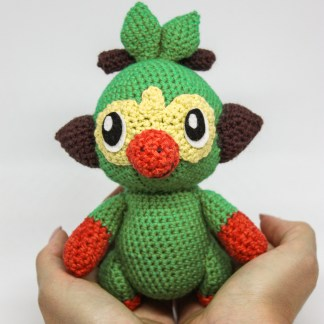 Free Christmas Amigurumi Crochet Patterns | Hvvdcw.merry ... | 324x324