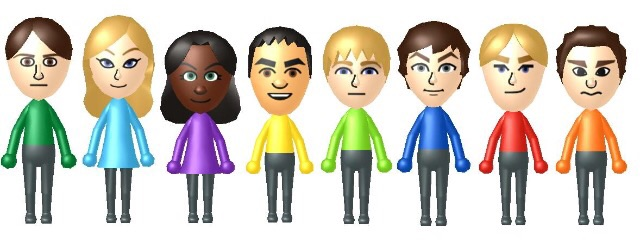 Nintendo Confirms Switch will be Fully Compatible with Amiibo, Miis