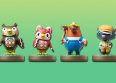 Video:  Kicks Amiibo Trailer for Animal Crossing: New Leaf – Welcome Amiibo