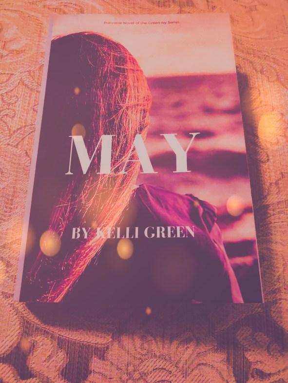 Kelli Green author