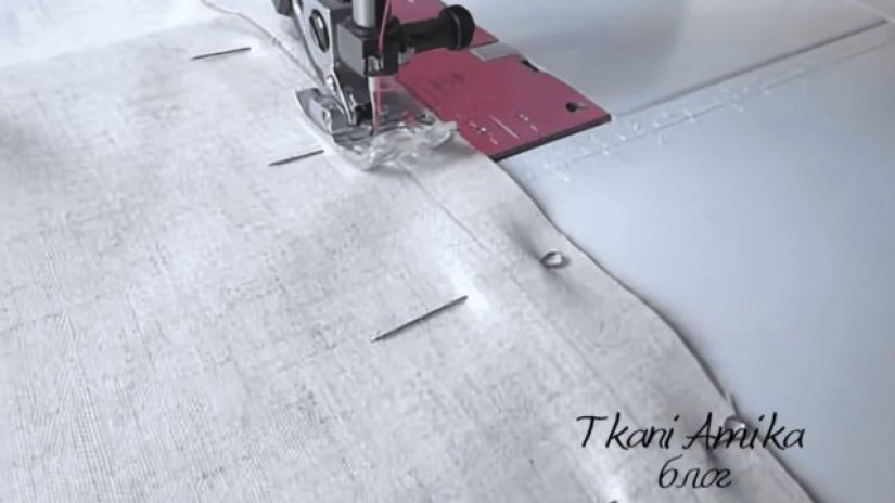 Булавки для шитья