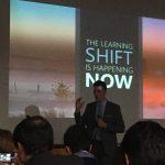 ICT CONNECT 21主催「プログラミング教育の世界での取り組み」