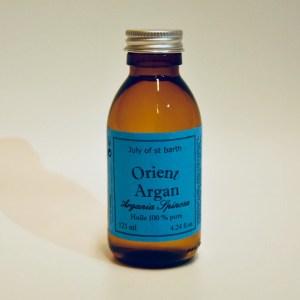 Huile Orient Argan
