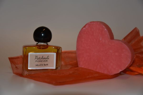 Patchouli Forever 10ml