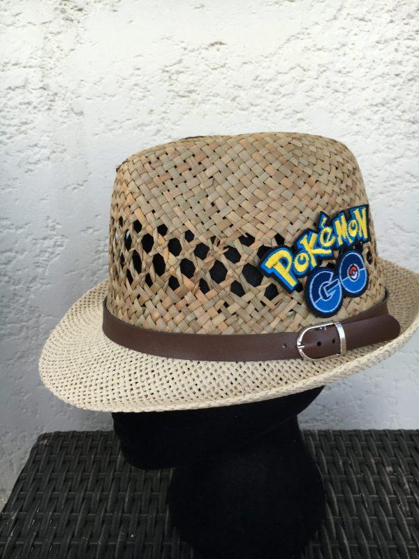 Chapeau adulte Pokemon Go