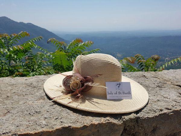 Chapeau modele luxury dream