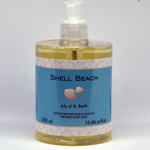 SHELL BEACH SAVON PARFUME EDITION LUXE 500ML