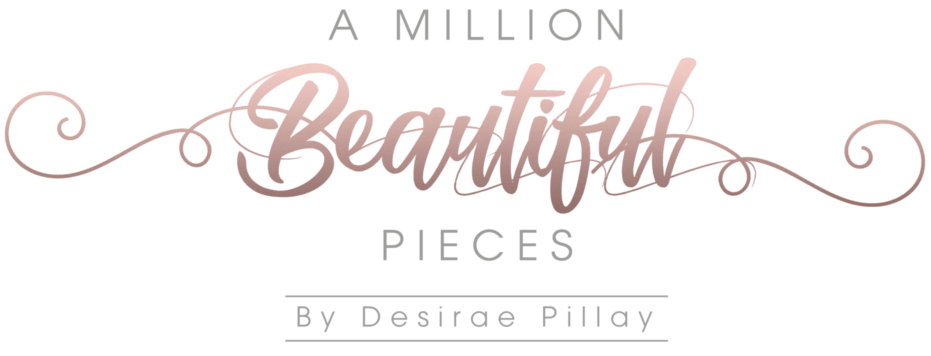 A Million Beautiful Pieces