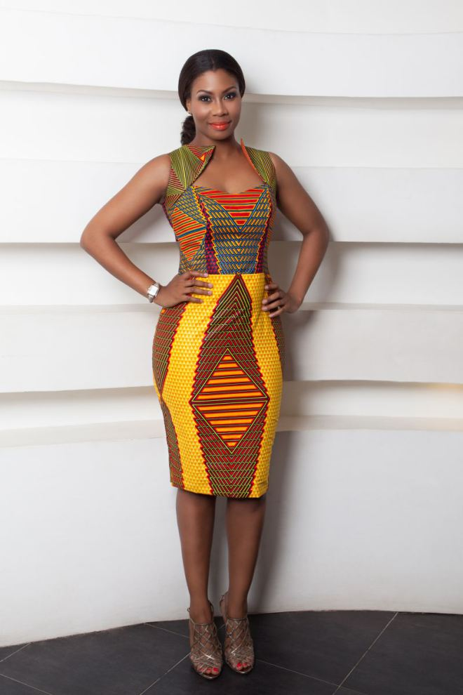 2277fee4cf 6 Hot African Fashion Pencil Dress For Outing. – AMillionStyles.com