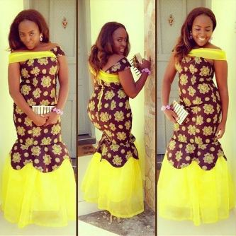 asoebi outfit-amillionstyles
