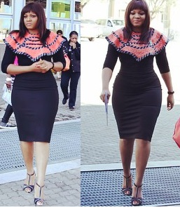 celebrity crush tuesday-omotola-amillionstyles