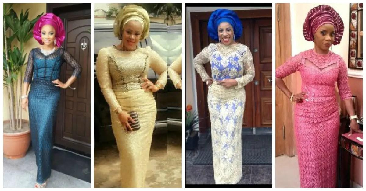 Amazing Iro And Buba Styles In Nigeria A Million Styles Africa